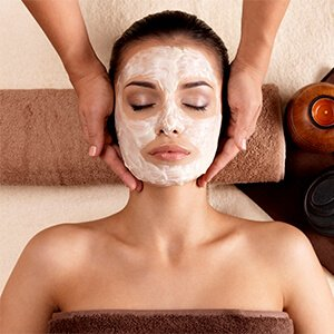 Manual Facial treatments by Beauty Spa in Canterbury Kent