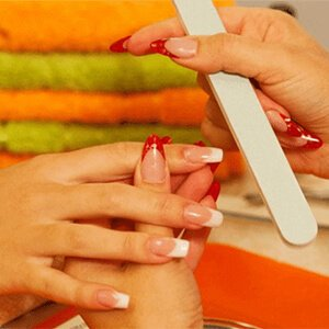 Manicure treatments by Beauty Spa in Canterbury Kent