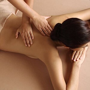 Massage treatments by Beauty Spa in Canterbury Kent