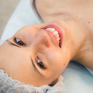 beauty spa cantery offer a chemical peel facial