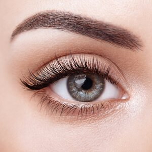 beauty spa russian volume lashes in canterbury
