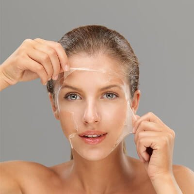 Chemical peel facial treatment in Canterbury by Beauty Spa