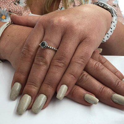 Manicures in Canterbury anyone