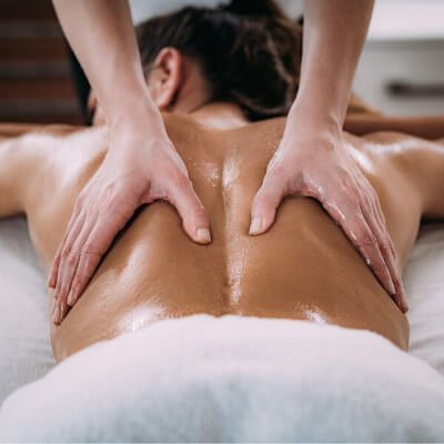 Swedish Massage in Canterbury by Beauty Spa