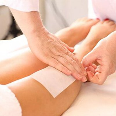 Waxing treatments in Canterbury for men and women