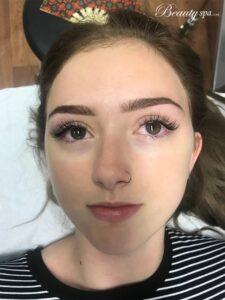 Canterbury Beauty Spa Individual eyelashes